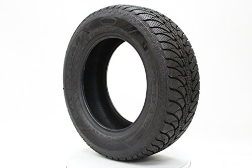 Goodyear Ultra Grip Ice WRT Winter Radial Tire - 215/60R16 95T