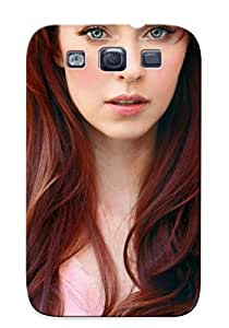 New Arrival Elyse Levesque BhORzGN309yWvdq Case Cover/ S3 Galaxy Case