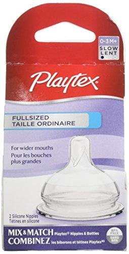 playtex slow flow - 8
