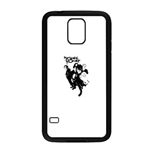 Fashion My Chemical Romance Personalized samsung galaxy s5 Case Cover by ruishername