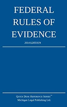 Federal Rules of Evidence/Documents