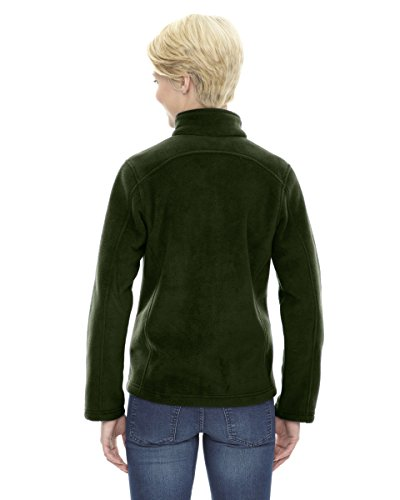 Mujer Forest Forro North 630 Gren Para Polar End Chaquetas 1OIfB