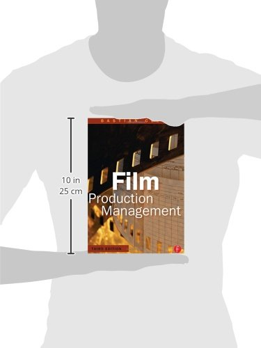 Film Production Management 101: Management and Coordination in a Digital Age (Paperback) - Common