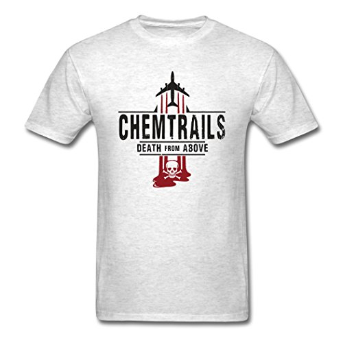 EivonTS Fashion Chemtrails Conspiracy T Shirts product image