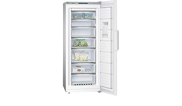 Siemens gs54naw35 - Congelador armario 70 cm 323 l nofrost a++ ...