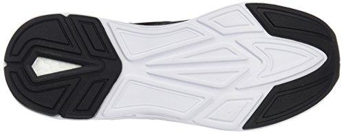 Puma Nrgy Comet, Zapatillas de Entrenamiento Unisex Adulto Negro (Puma Black-puma White 6)