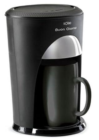 Amazon.com: Kaffeemaschine Solac CF4003 für Filterkaffee (1 ...