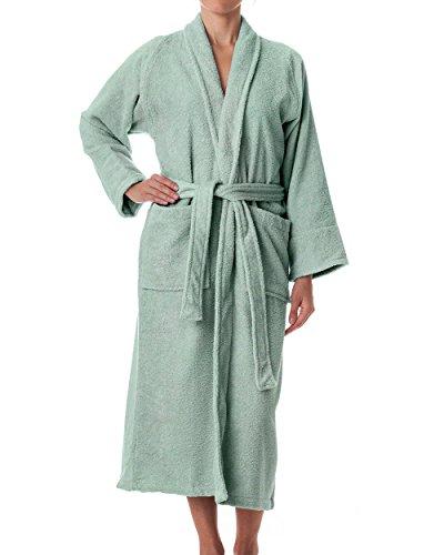 Unisex Terry Cloth Robe Bathrobes