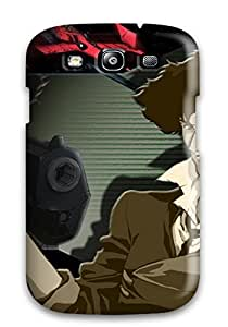 S3 Scratch-proof Protection Case Cover For Galaxy/ Hot Spike Spiegel Phone Case