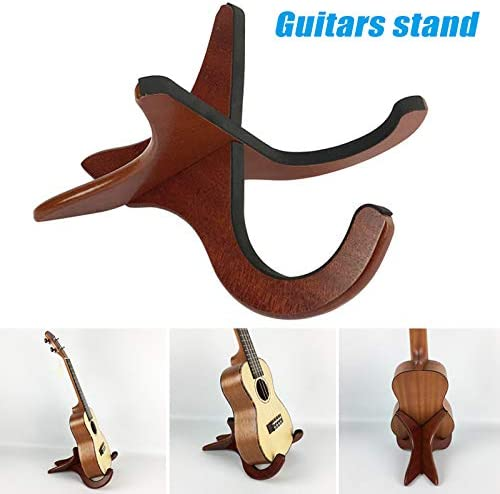 Remaxm Soporte para Guitarra, Instrumento de Cuerdas Musicales ...