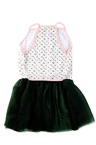 Picture of Pink Rose Tutu Large Dog Dress by Midlee (X-Large)