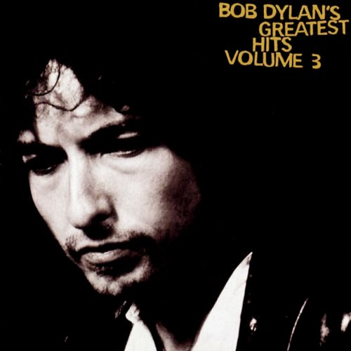 Dylan Greatest Hits (Greatest Hits Vol. 3)