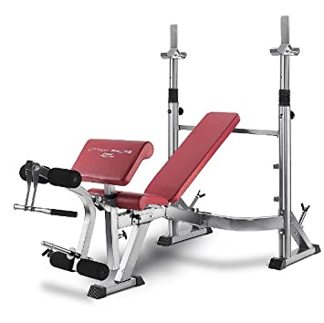 BH Fitness Trainingsbank G330 Optima Press - Banco Multiposición Optima Press: Amazon.es: Deportes y aire libre