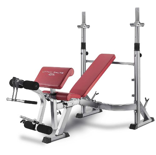 BH Fitness Trainingsbank G330 Optima Press - Banco Multiposición Optima Press: Amazon.es: Deportes y aire libre