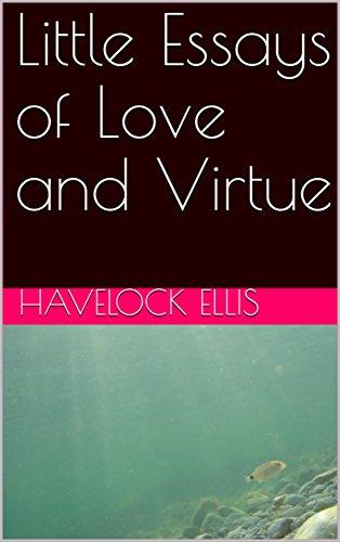Essays In Love Ebook