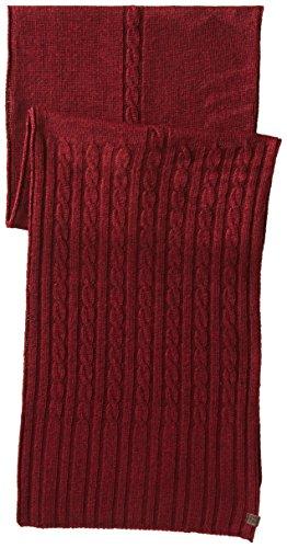 Haggar-Mens-Cable-Knit-Scarf
