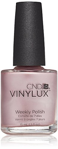 Long Wear Paint (CND Vinylux Weekly Nail Polish, Tundra, .5 oz)