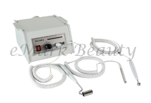 (Galvanic Professional Grade Skin Care Machine TLC-8000E)