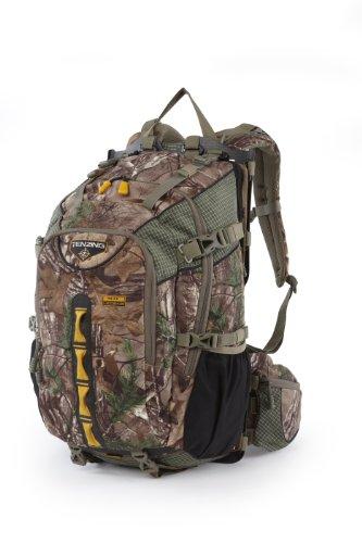 Tenzing TZ CF Legend Hunting Backpack, Realtree Max Xtra