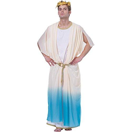 Adult Men's King of Atlantis Halloween (Atlantis Costumes)
