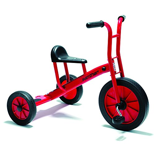 "Winther WIN452 27-1/2"" Viking Tricycle, Large Grade Kinde..."