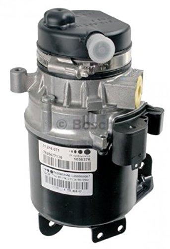 Mini Cooper Power Steering Pump - 5