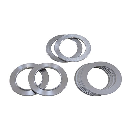 Yukon Gear & Axle (SK SS12) Super Carrier Shim Kit for Ford 8.8″, GM 12 bolt car & truck, 8.6 & - Shim Axle Set