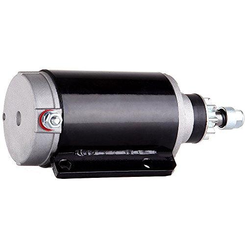 New Starter OMC Johnson Evinrude Marine 50 60 65 70 75 HP 70HP 75HP 5718