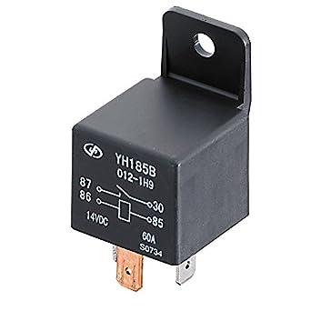 radioshack 12vdc spst automotive relay switch electronics amazonimage unavailable image not available for color radioshack 12vdc spst automotive relay switch