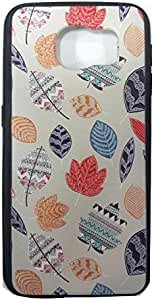 Samsung S6 colorful cover