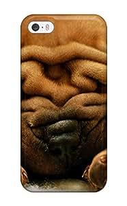 2929200K34364194 Slim New Design Hard Case For Iphone 5/5s Case Cover