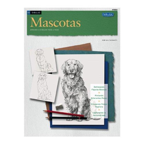 Descargar Libro Dibujo: Mascotas Mia Tavonatti