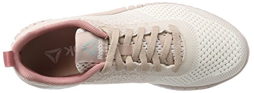White Purple Shell Print Sandy Rose Ultk Women's Lilac Pink Running Ash Prime Competition Shoes Reebok gTanwRAx