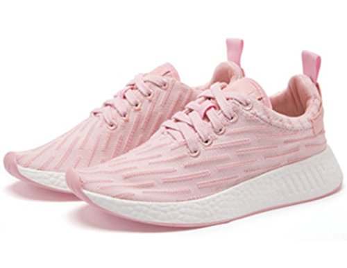 MEI Fall Sport Frauen Schuhe Student Laufschuhe flache Flaschen Schuhe Breathable Casual Schuhe Couples Schuhe , US7.5 / EU38 / UK5.5 / CN38