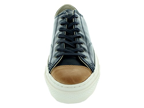 Bleu The Taylor Premium Homme Converse Star All Pour Chuck Sneaker zRwIw