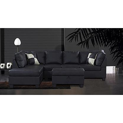 Prime Amazon Com Venetian Worldwide Linford Sectional Sofa W Dailytribune Chair Design For Home Dailytribuneorg