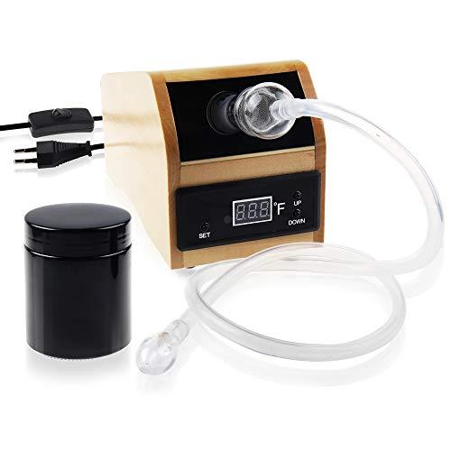 Price comparison product image REA-420 Desktop Vaporizer -Aromatherapy Diffuser Air Freshener