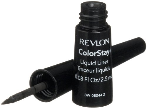 Revlon ColorStay Liquid Eyeliner Blackest