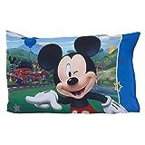 Disney Mickey Mouse Having Fun Super Soft
