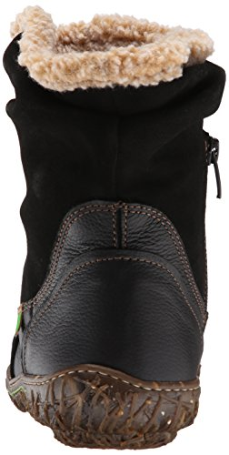 Nido Winter Boot Naturalista El Women's Black N758 qEnpR