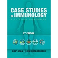 Case Studies in Immunology 7th Edition