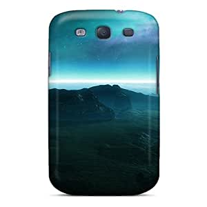 Durable Defender Cases For Galaxy S3 Tpu Covers