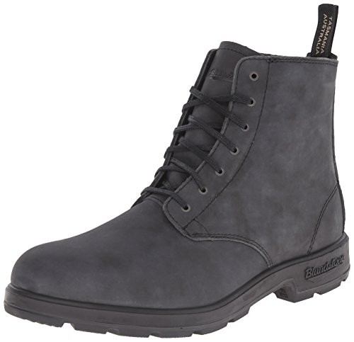 Blundstone Men's Lace-up Original Series Winter Boot Rustic Black buy cheap eastbay order cheap online aGjRk4