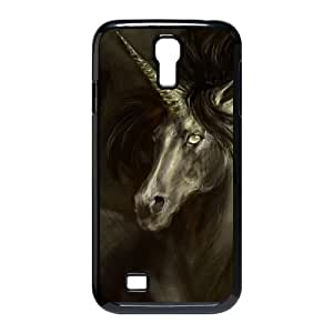 Unicorn The Unique Printing Art Custom Phone Case for SamSung Galaxy S4 I9500,diy cover case ygtg-789749 WANGJING JINDA