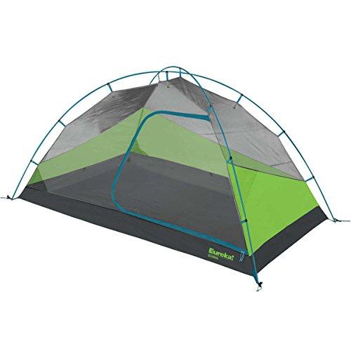 - Eureka! Suma 3 Three-Person Backpacking Tent