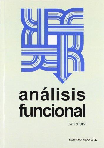 Anlisis funcional (Spanish Edition)