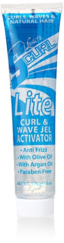 - Luster's S Curl Wave Jel Activator, 6 Ounce