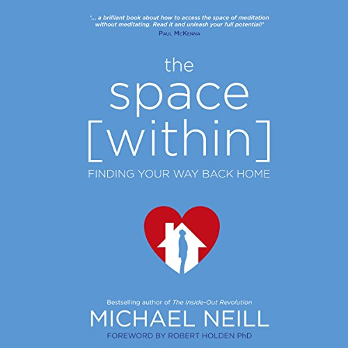 [Book] The Space Within: Finding Your Way Back Home [K.I.N.D.L.E]