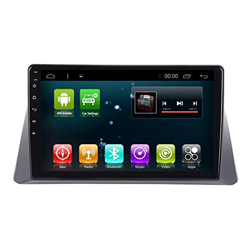 Car Radio GPS Android 8.1 Head Unit Navi for Honda Accord 8 2008 2009 2010 2011 2012 Multimedia Car Audio Stereo WiFi GPS Navigation (2+32G Android 8.1 for Accord 8) ()