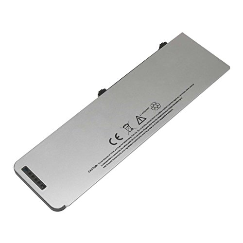 ELECBRAiN 56Wh Laptop Battery Replacement for 2008 MacBook Pro 15